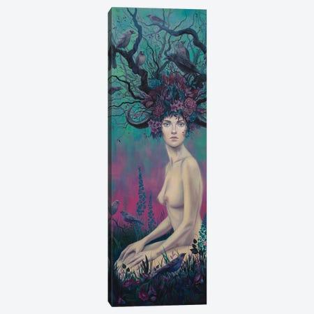 Vespers Canvas Print #VRK40} by Vasilisa Romanenko Canvas Wall Art