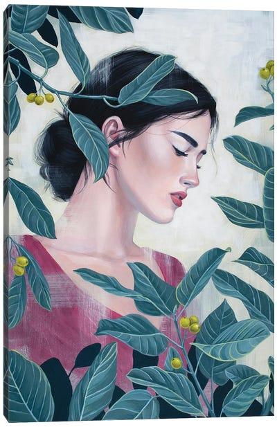 Springtime Revelations Canvas Art Print