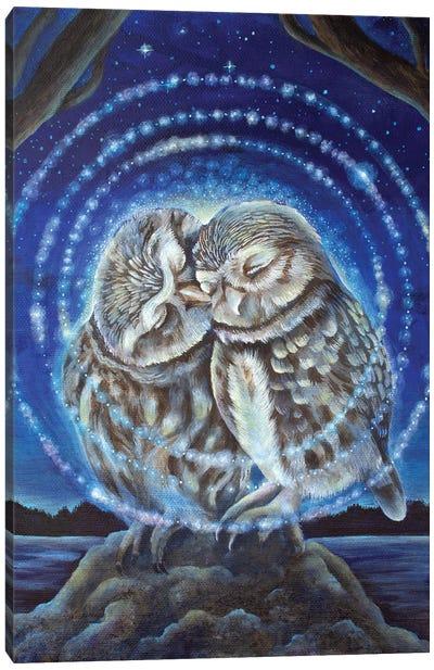 Loving Kindness Canvas Art Print