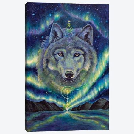 Pathfinder Canvas Print #VRW30} by Verena Wild Canvas Art Print