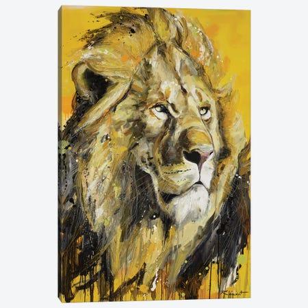 Madiba Canvas Print #VRX17} by Vincent Richeux Canvas Print