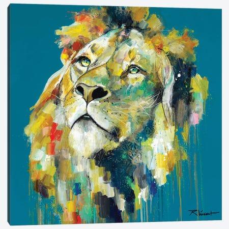Adam Canvas Print #VRX1} by Vincent Richeux Canvas Art Print