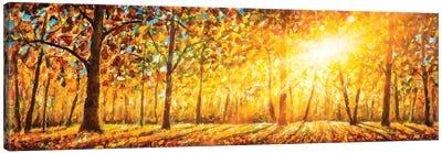 Er Canvas Art Print