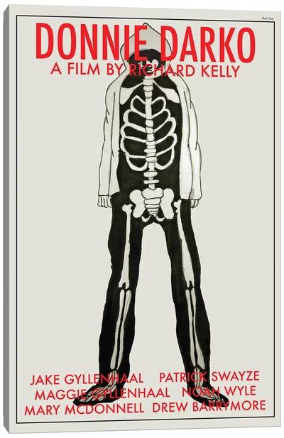 Donnie Darko Canvas Art Print