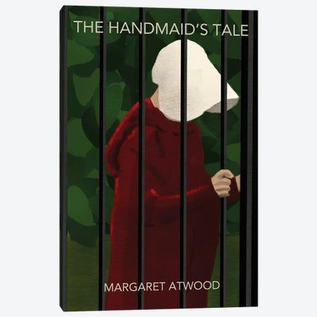 Handmaid's Tale Canvas Print #VSI48} by Claudia Varosio Canvas Art Print