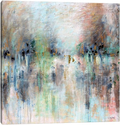 Oneness Of Spirit Canvas Art Print