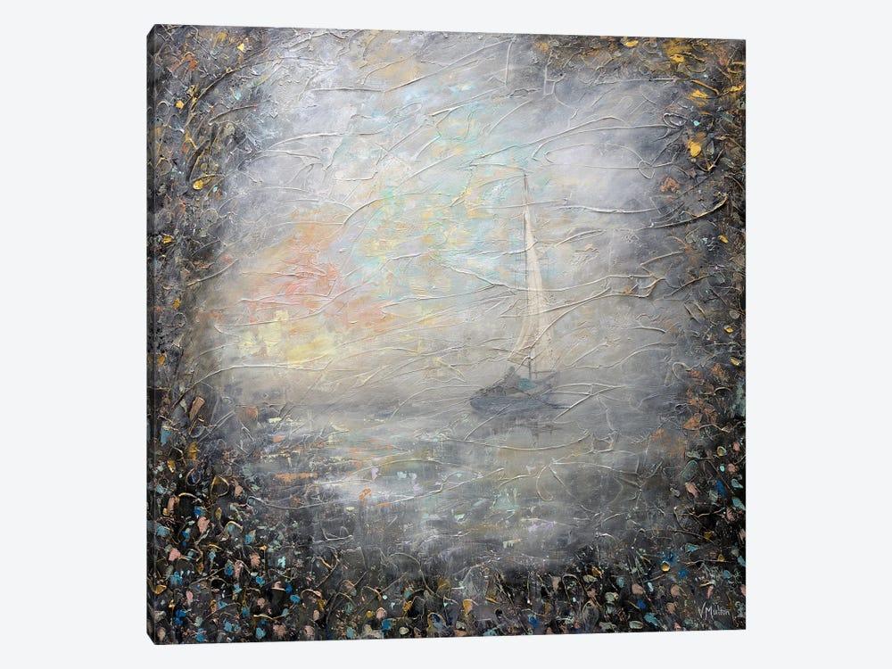 Otherworldly by Vanessa Sharp Multon 1-piece Canvas Art