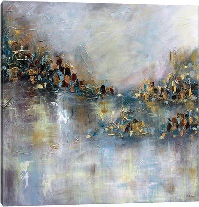 Resonating Hope Canvas Art Print