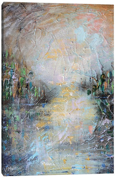 Revival Canvas Art Print