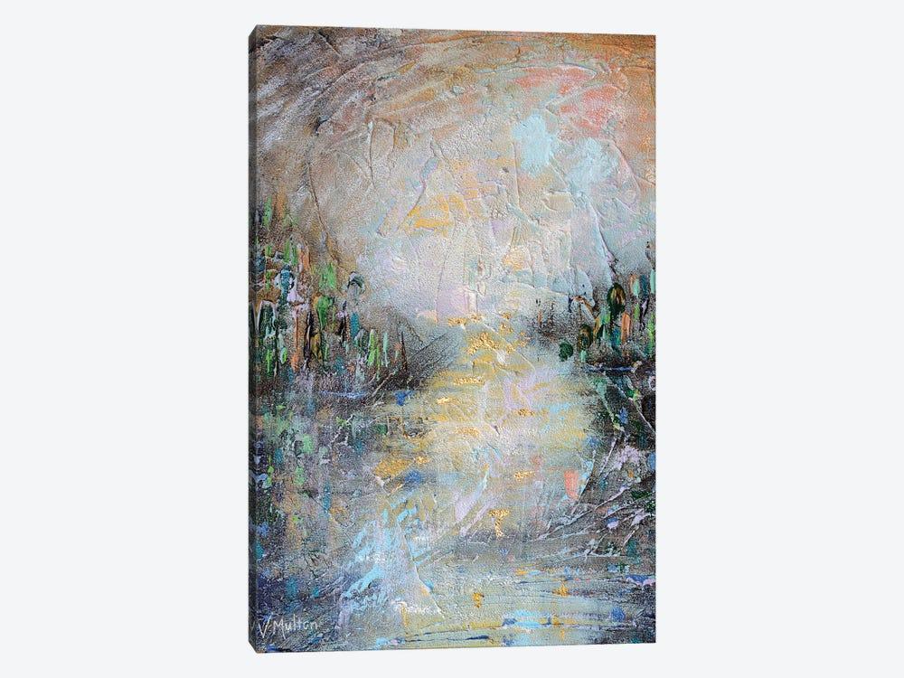Revival by Vanessa Sharp Multon 1-piece Art Print