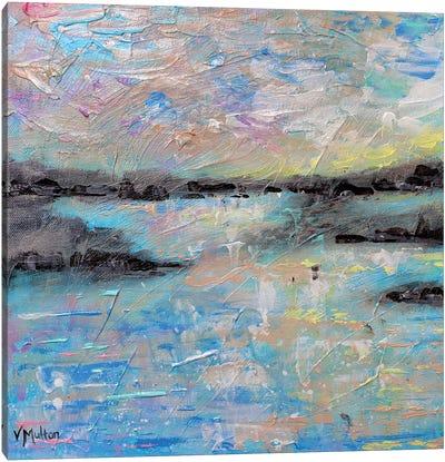 Salt Summer I Canvas Art Print