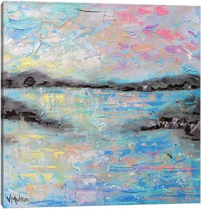 Salt Summer II Canvas Art Print