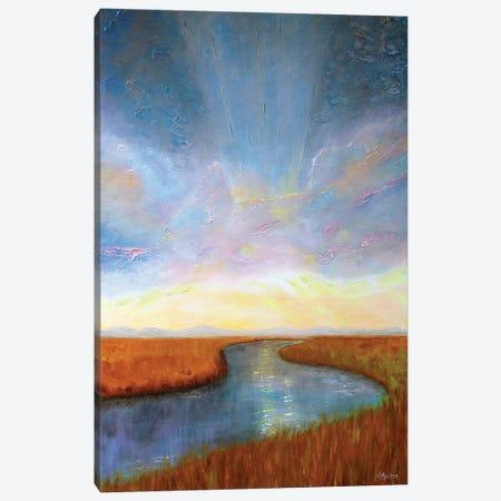 Uplifting Canvas Print #VSM36} by Vanessa Sharp Multon Canvas Print