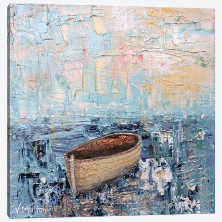 Carry You Canvas Print #VSM44} by Vanessa Sharp Multon Canvas Art