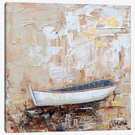 Quest Canvas Print #VSM51} by Vanessa Sharp Multon Canvas Artwork