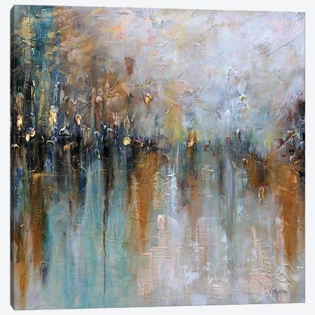 The Winds Of Change Canvas Print #VSM55} by Vanessa Sharp Multon Canvas Print