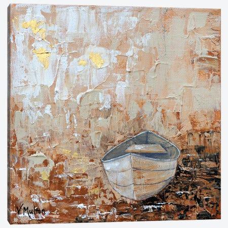 Traverse Canvas Print #VSM56} by Vanessa Sharp Multon Canvas Art Print