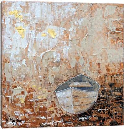 Traverse Canvas Art Print