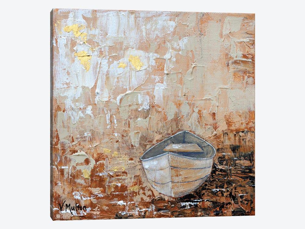 Traverse by Vanessa Sharp Multon 1-piece Canvas Art Print