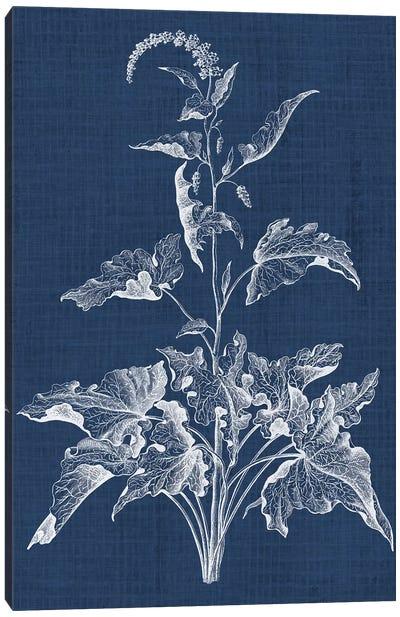 Foliage Chintz II Canvas Art Print