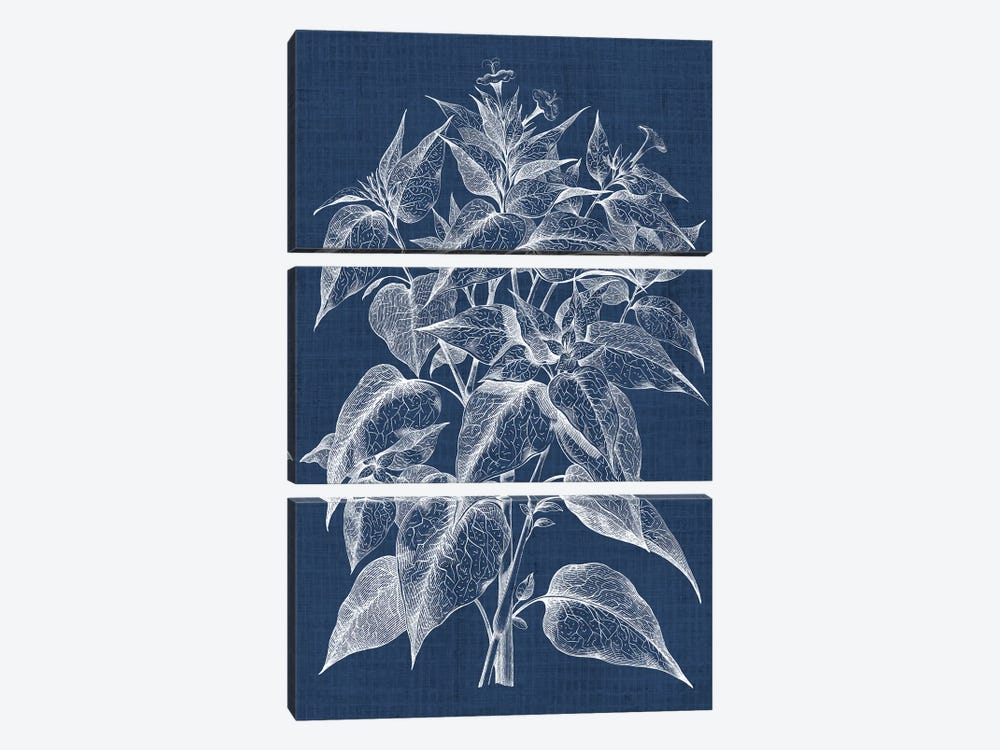 Foliage Chintz III by Vision Studio 3-piece Art Print