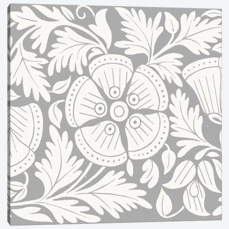Ornamental Detail I Canvas Print #VSN226} by Vision Studio Canvas Art Print