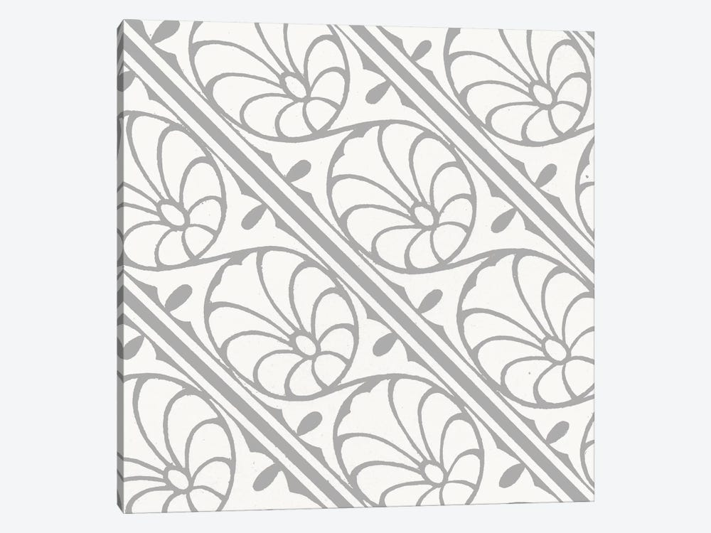 Ornamental Detail III by Vision Studio 1-piece Canvas Wall Art
