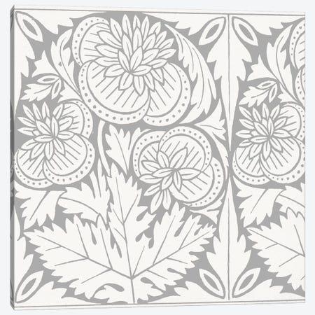 Ornamental Detail V Canvas Print #VSN230} by Vision Studio Canvas Print