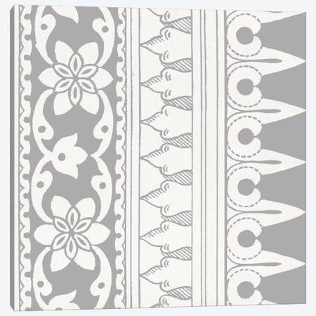 Ornamental Detail VI Canvas Print #VSN231} by Vision Studio Art Print