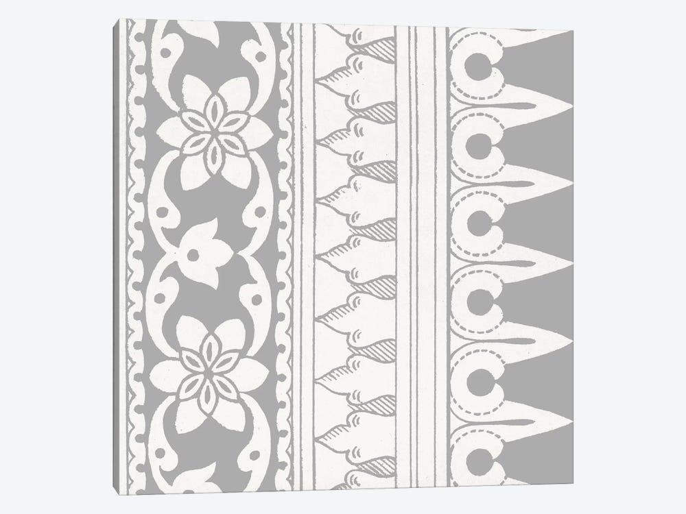 Ornamental Detail VI by Vision Studio 1-piece Canvas Wall Art