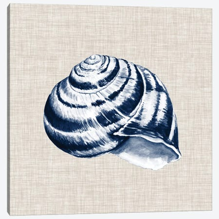 Ocean Memento I Canvas Print #VSN280} by Vision Studio Canvas Art