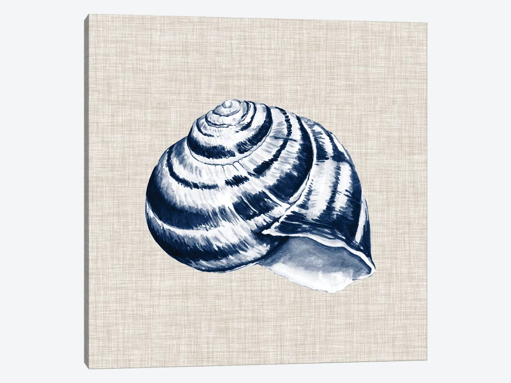 Ocean Memento I 1-piece Canvas Artwork