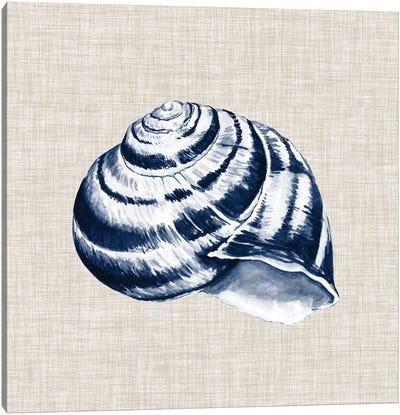 Ocean Memento I Canvas Art Print