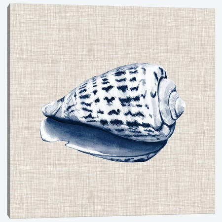 Ocean Memento II Canvas Print #VSN281} by Vision Studio Canvas Art
