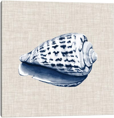 Ocean Memento II Canvas Art Print