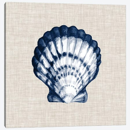 Ocean Memento III Canvas Print #VSN282} by Vision Studio Canvas Wall Art