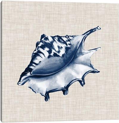 Ocean Memento IV Canvas Art Print