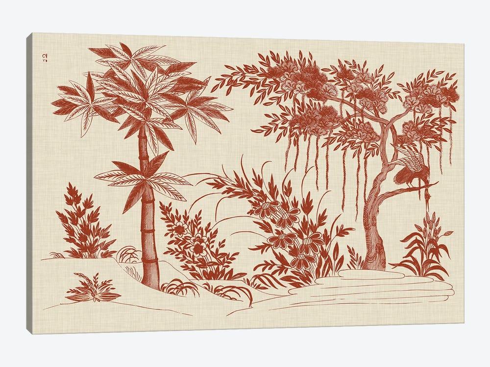 Ornamental Trees by Vision Studio 1-piece Canvas Art