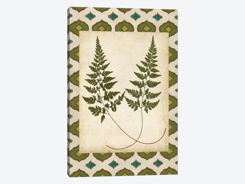 Moroccan Ferns I by Vision Studio 1-piece Canvas Artwork