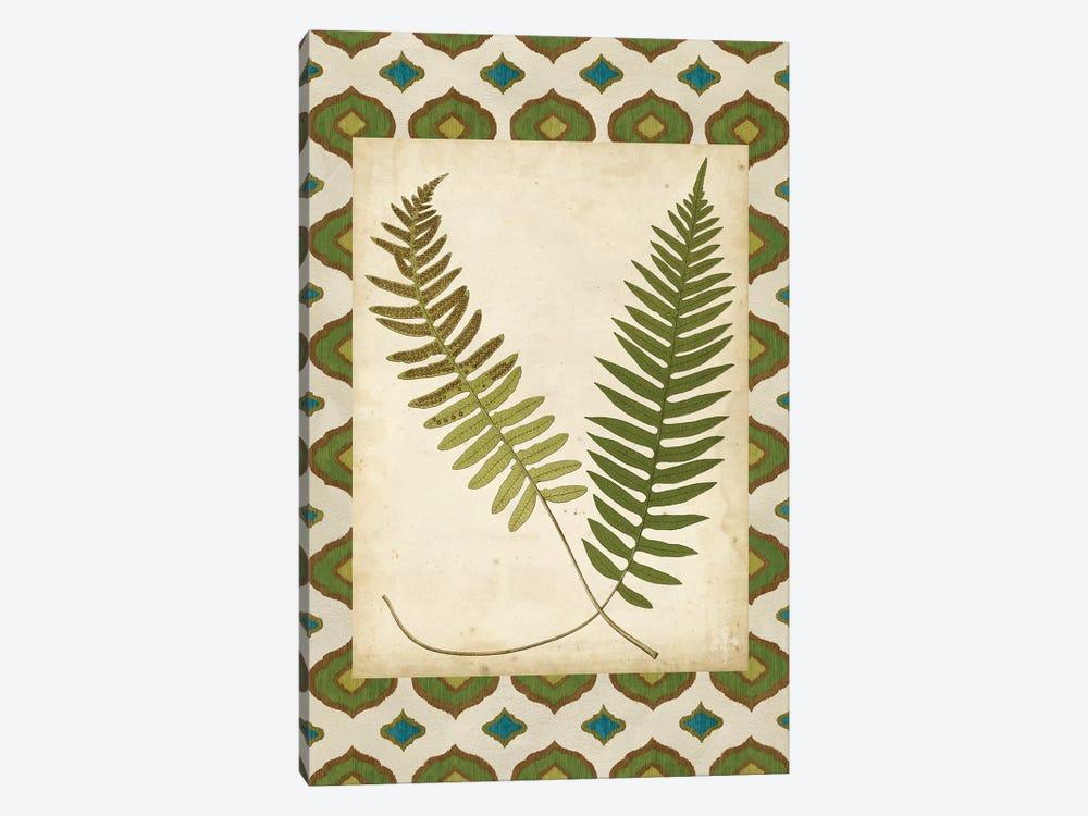 Moroccan Ferns III by Vision Studio 1-piece Canvas Art