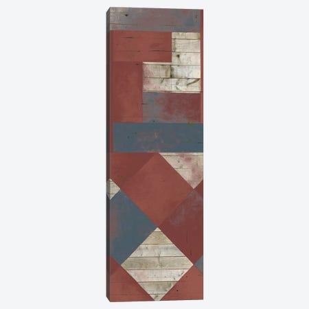 American Quilt B Canvas Print #VSN550} by Vision Studio Canvas Artwork