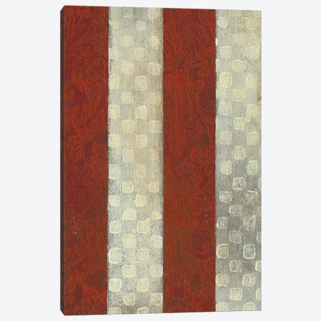 American Quilt D Canvas Print #VSN551} by Vision Studio Canvas Artwork