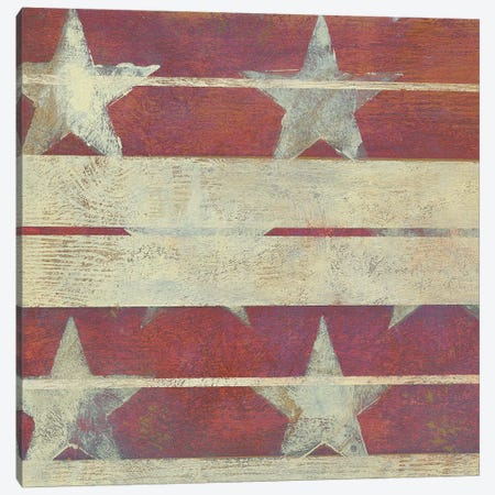 American Quilt G Canvas Print #VSN554} by Vision Studio Canvas Print