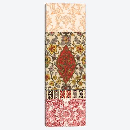 Bohemian Tapestry I Canvas Print #VSN58} by Vision Studio Canvas Print