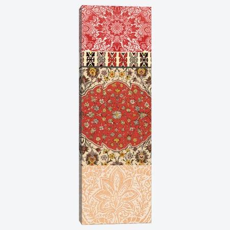 Bohemian Tapestry II Canvas Print #VSN59} by Vision Studio Canvas Art Print