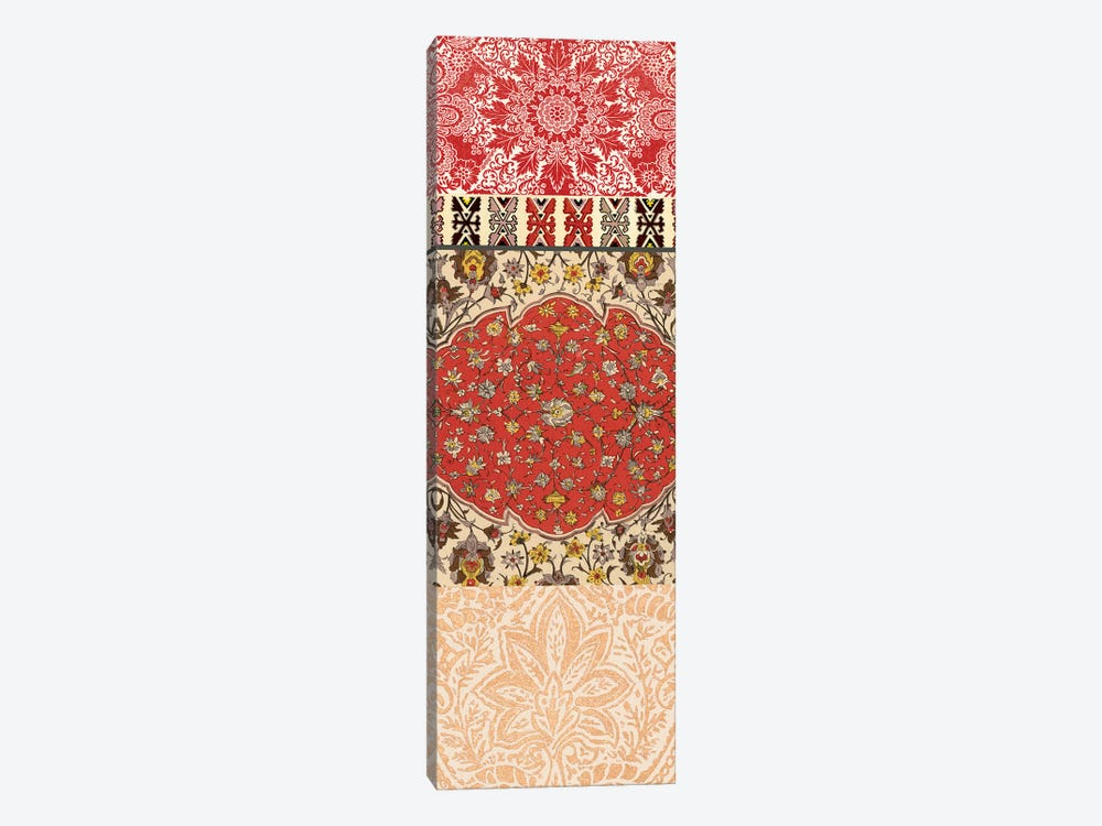 Bohemian Tapestry II by Vision Studio 1-piece Canvas Art