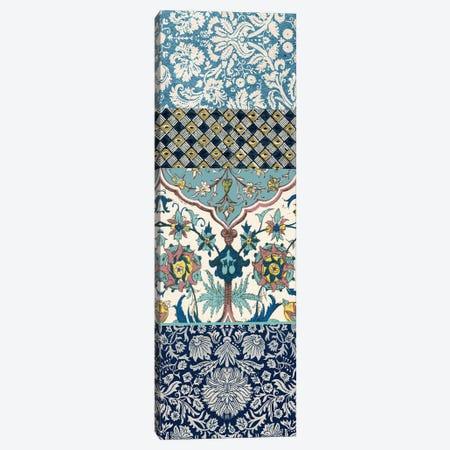 Bohemian Tapestry IV Canvas Print #VSN61} by Vision Studio Canvas Art