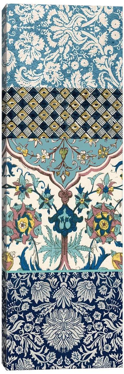 Bohemian Tapestry IV Canvas Print #VSN61