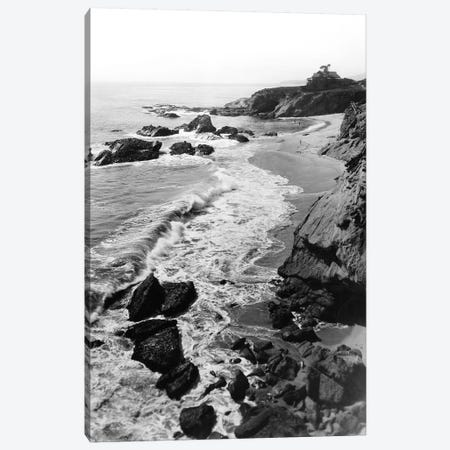 Circa 1918 Arch Beach Laguna California USA Canvas Print #VTG519} by Vintage Images Canvas Art