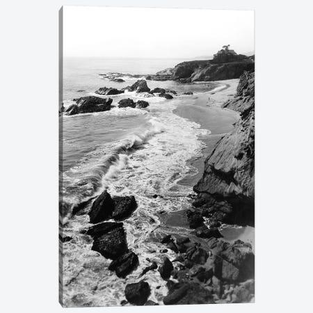 Circa 1918 Arch Beach Laguna California USA Canvas Print #VTG519} by Vintage Images Canvas Art